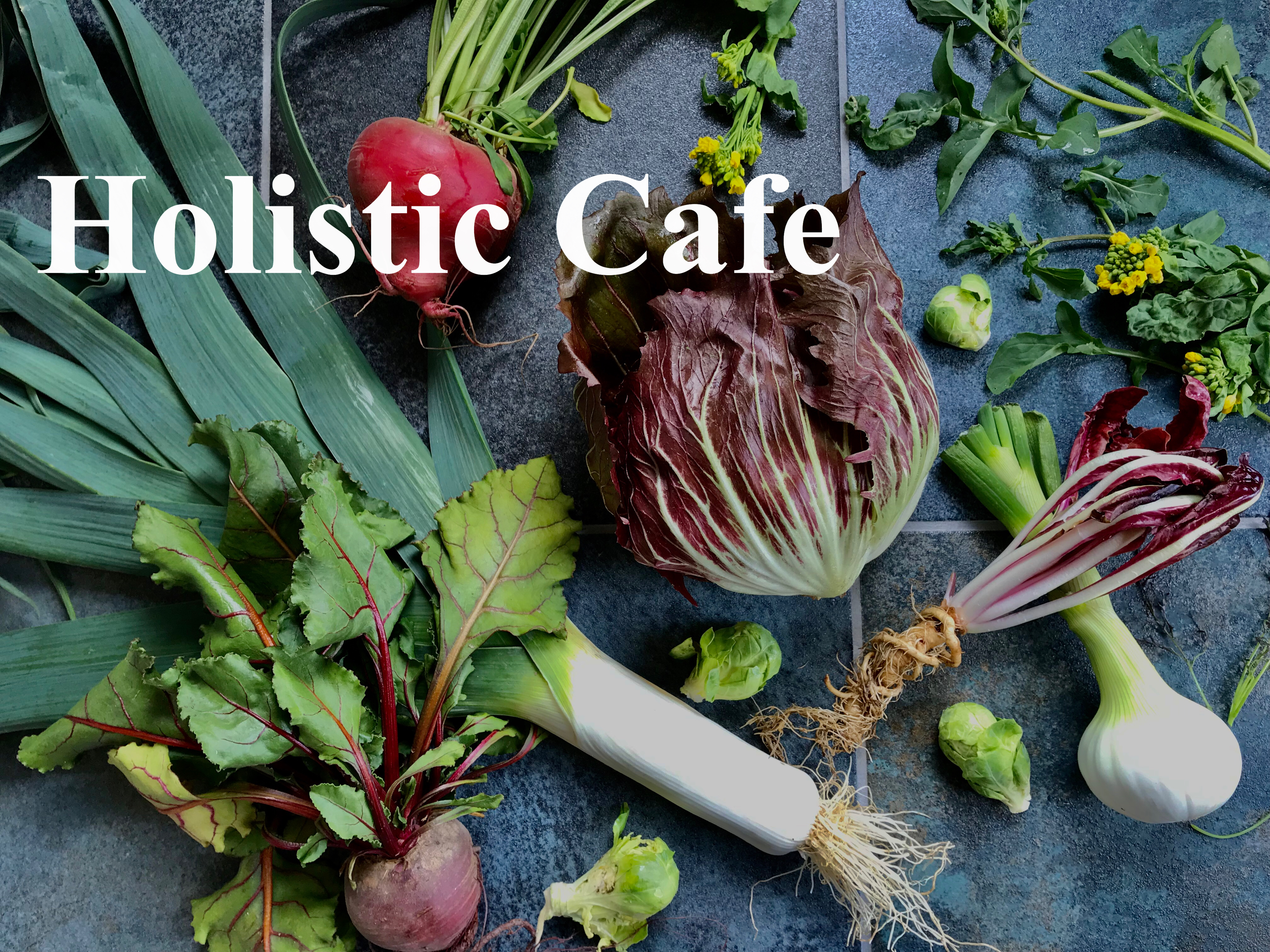 Holistic Cafe
